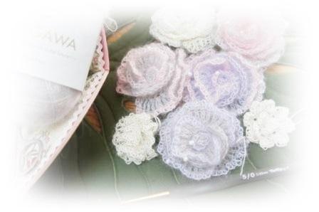 0924モヘアのお花