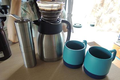 017コーヒータイム