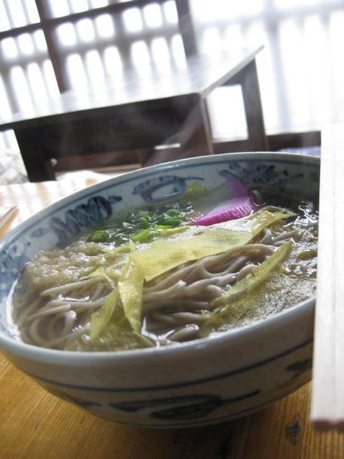 日吉蕎麦01