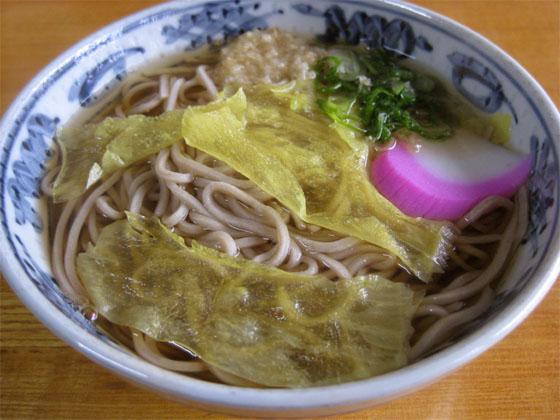 日吉蕎麦07