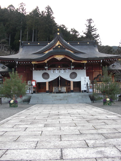 丹生川神社・上社05