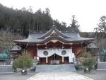 丹生川神社・上社07