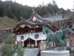 丹生川神社・上社08