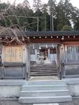 丹生川神社・上社16