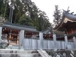 丹生川神社・上社17