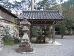 丹生川神社・下社10