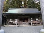 丹生川神社・下社14