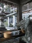 丹生川神社・下社12