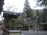 丹生川神社・下社19