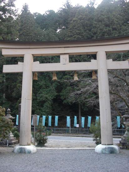 丹生川神社・下社24