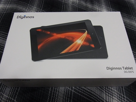Diginnos Tablet DG-D07S