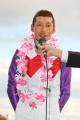 表彰式:鮫島騎手 1_1