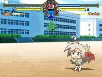 AILv8 vs 弓那 11P