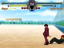 AILv8 vs 範馬勇次郎 7P