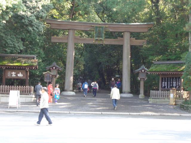 20131116大神神社