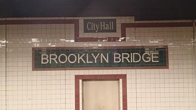 ブルックリン駅