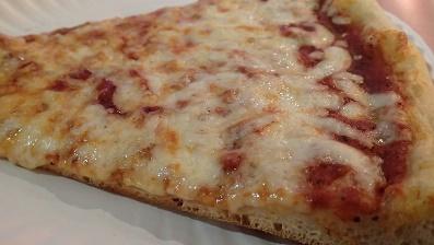 10月05日に食べたピザ