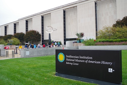 national museum of american history 1