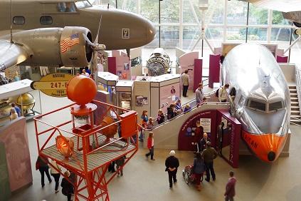 スペース博物館12