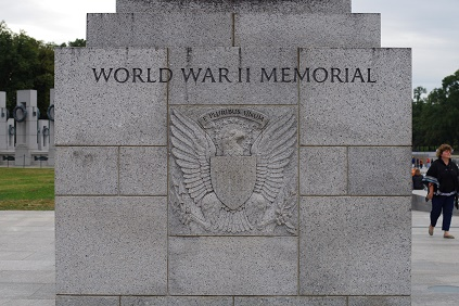 world war 2 memorial 1