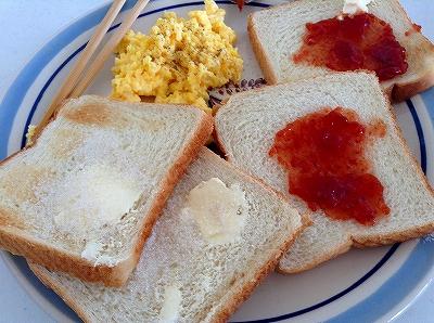 s-10月30日の朝食
