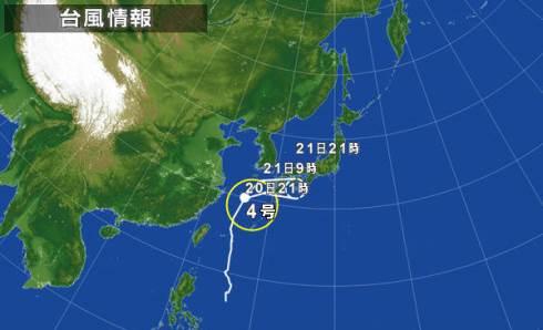490多風天気図310261-WID