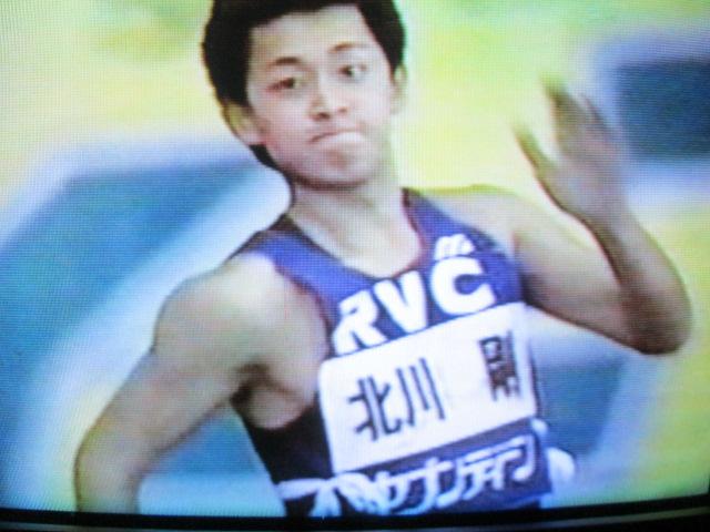 北川TV1