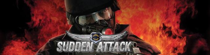 FPSオンラインゲーム 『 SUDDEN ATTACK:サドンアタック 』