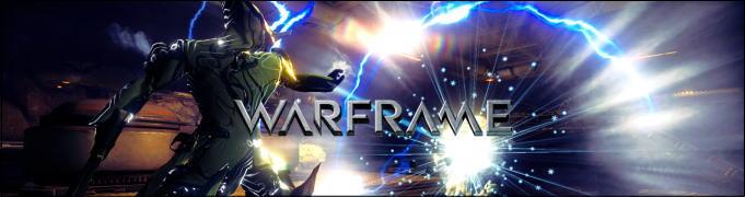 新作オンラインTPS 『 Warframe:ウォーフレーム 』