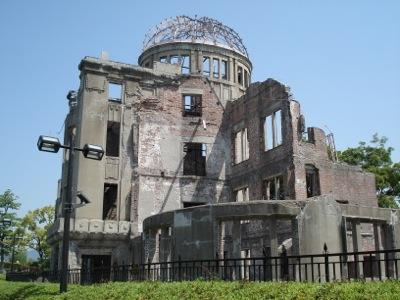 原爆ドーム0111