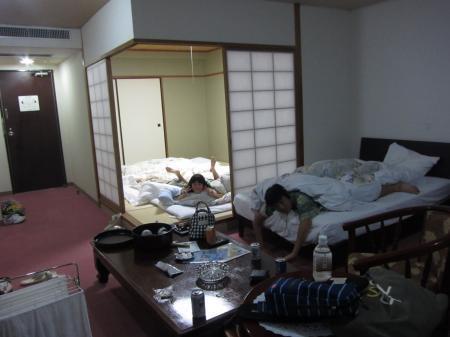 阿蘇ホテル4