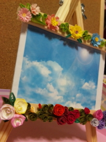 ♪ALL HAPPY DAY♪*~趣味のある暮らし~*-DVC00148.jpg
