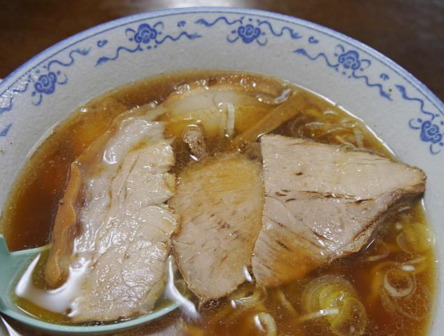生江食堂チャーシュー0331