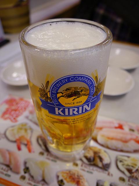 元気生ビール