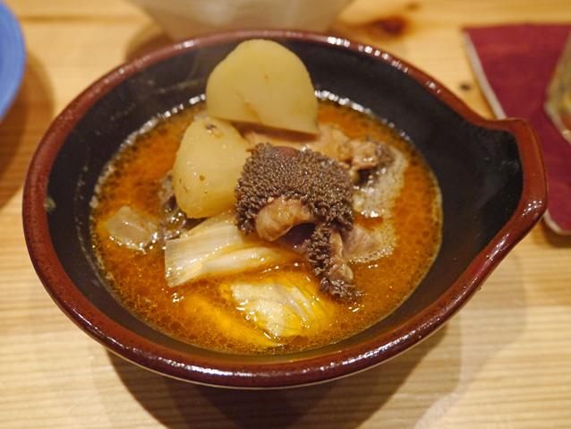 美奈味もつ鍋3