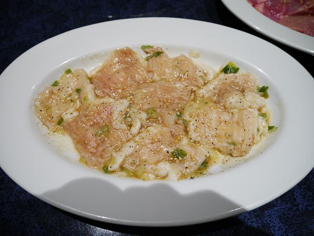 清香園ホルモン