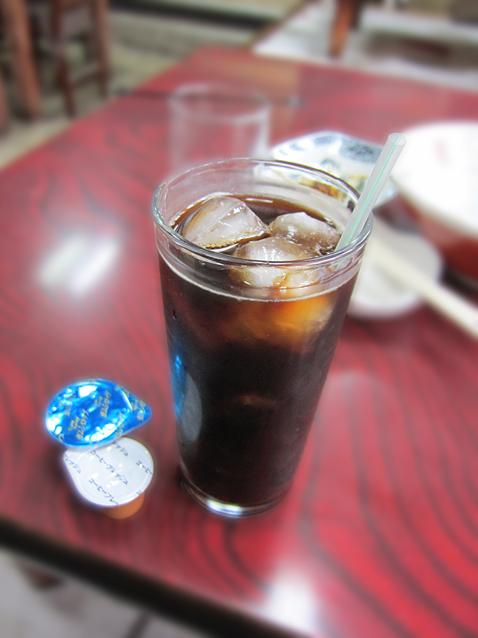 福港コーヒー