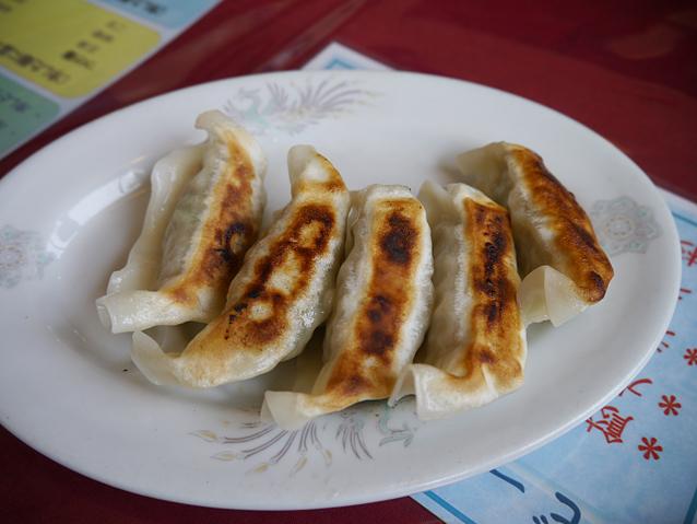 白川餃子1