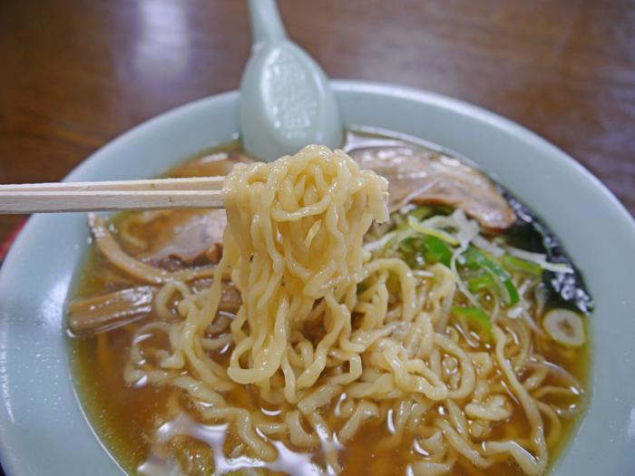 生江辛味中華麺1419