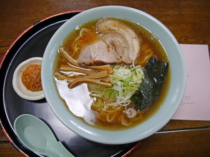 生江食堂辛味中華0419-1
