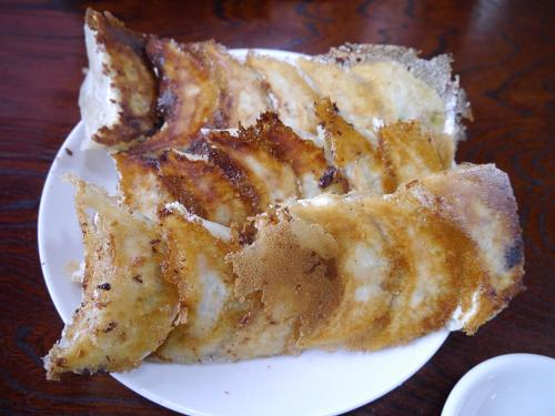 南京餃子1