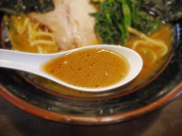 とんこつ家スープ