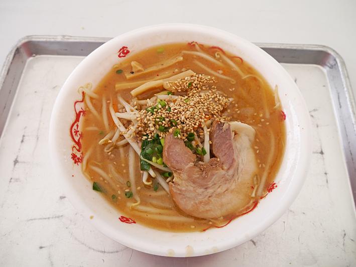 西会津味噌ラーメン1