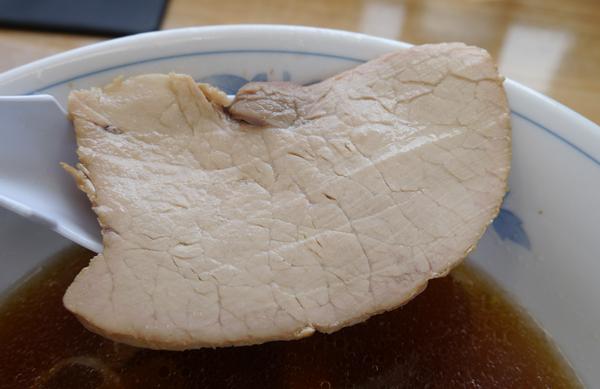 麺しょうチャーシュー