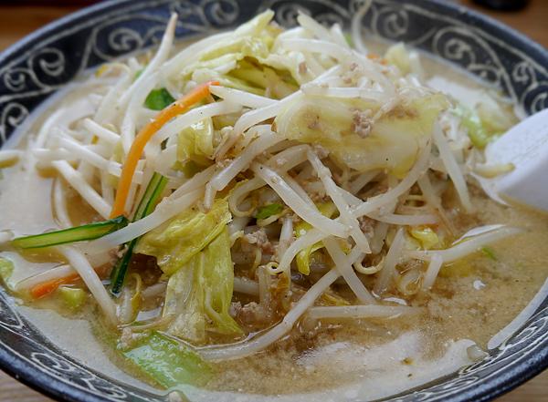 麺しょう味噌タンメン2