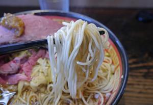 ぐるまん野洲男麺