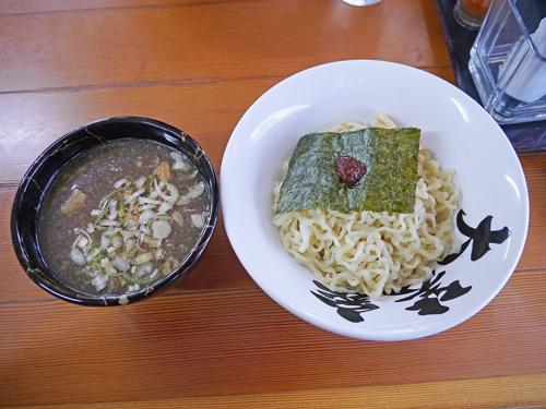 つけ麺1玉