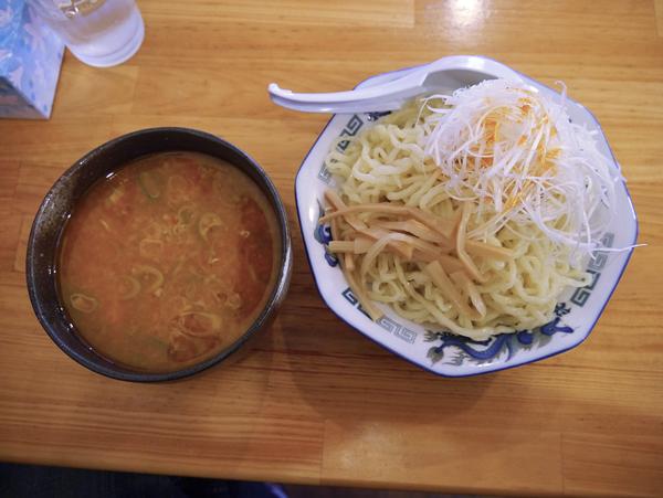 味噌つけ麺-1