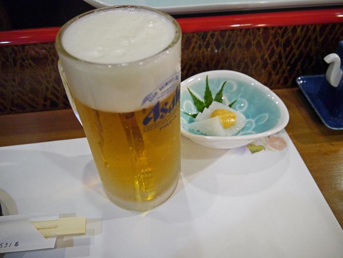 廣鮨ビール