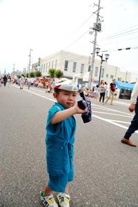 祇園祭いつき1